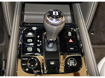 2013 Bentley Mulsanne LeMans Edition - Photo 53 - Nashville, TN 37217