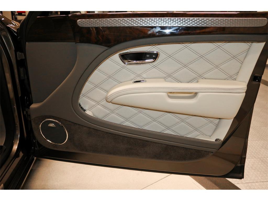 2013 Bentley Mulsanne LeMans Edition - Photo 37 - Nashville, TN 37217