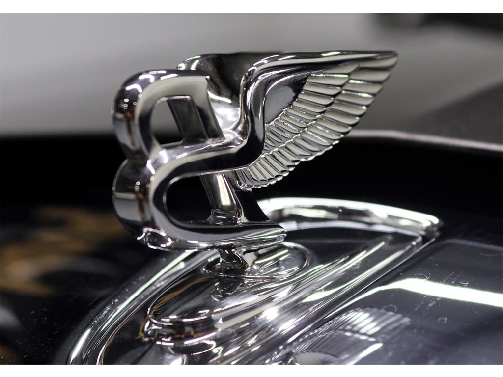 2013 Bentley Mulsanne LeMans Edition - Photo 12 - Nashville, TN 37217
