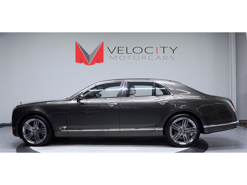 2013 Bentley Mulsanne LeMans Edition - Photo 6 - Nashville, TN 37217