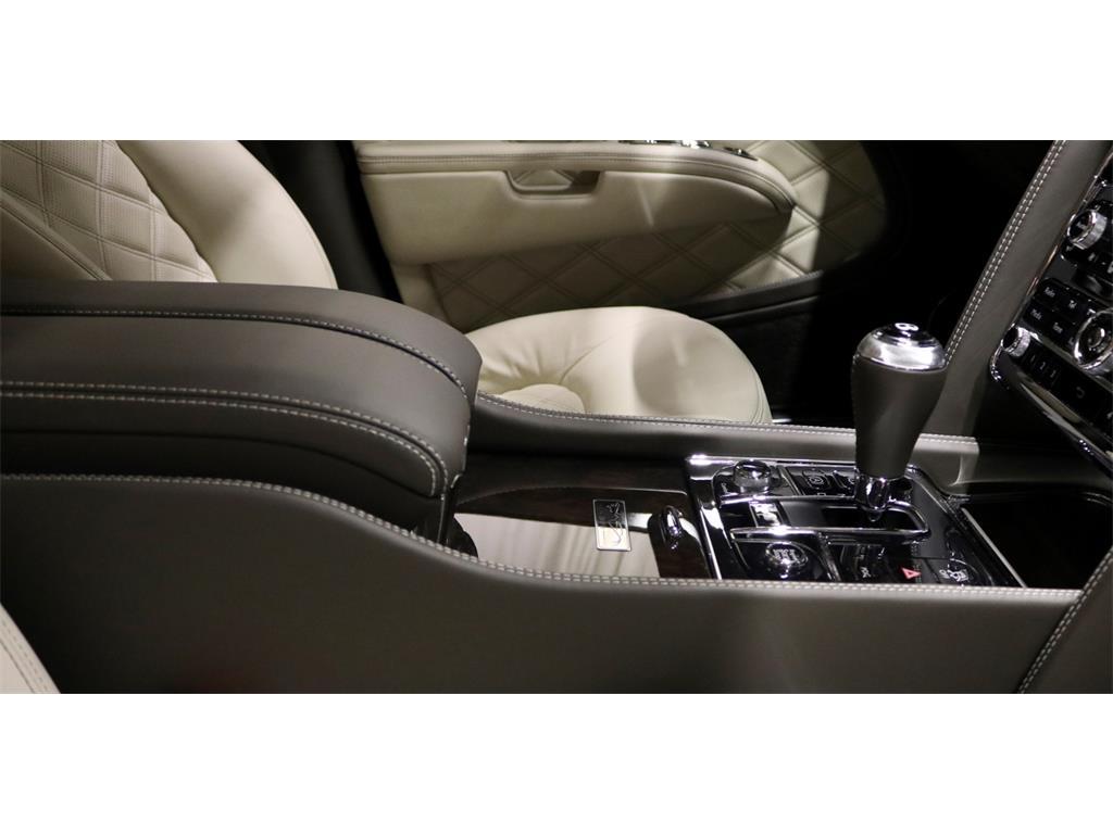 2013 Bentley Mulsanne LeMans Edition - Photo 36 - Nashville, TN 37217
