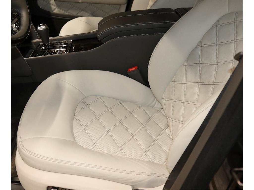 2013 Bentley Mulsanne LeMans Edition - Photo 18 - Nashville, TN 37217