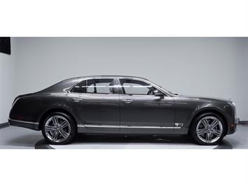 2013 Bentley Mulsanne LeMans Edition - Photo 59 - Nashville, TN 37217