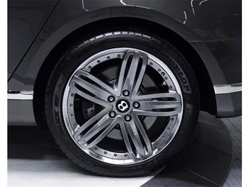 2013 Bentley Mulsanne LeMans Edition - Photo 44 - Nashville, TN 37217