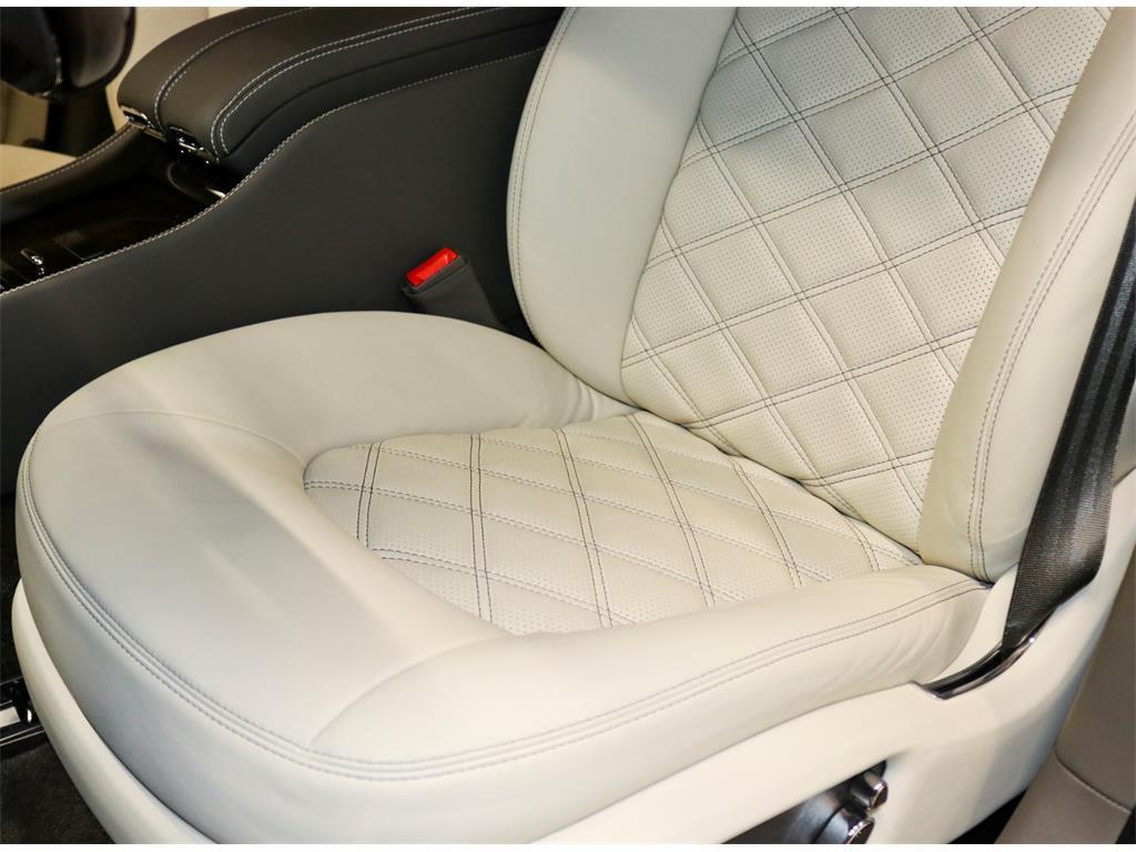 2013 Bentley Mulsanne LeMans Edition - Photo 16 - Nashville, TN 37217
