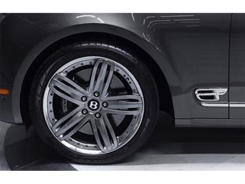 2013 Bentley Mulsanne LeMans Edition - Photo 43 - Nashville, TN 37217