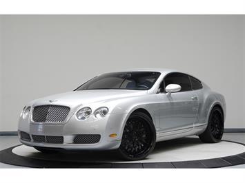 2005 Bentley Continental GT - Photo 7 - Nashville, TN 37217