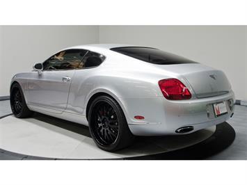 2005 Bentley Continental GT - Photo 25 - Nashville, TN 37217
