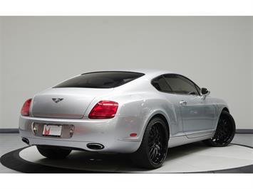 2005 Bentley Continental GT - Photo 16 - Nashville, TN 37217