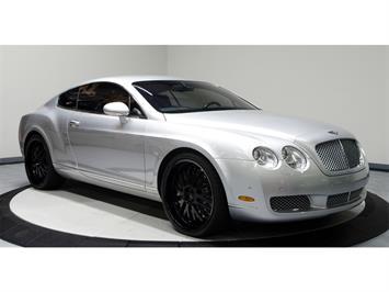 2005 Bentley Continental GT - Photo 24 - Nashville, TN 37217
