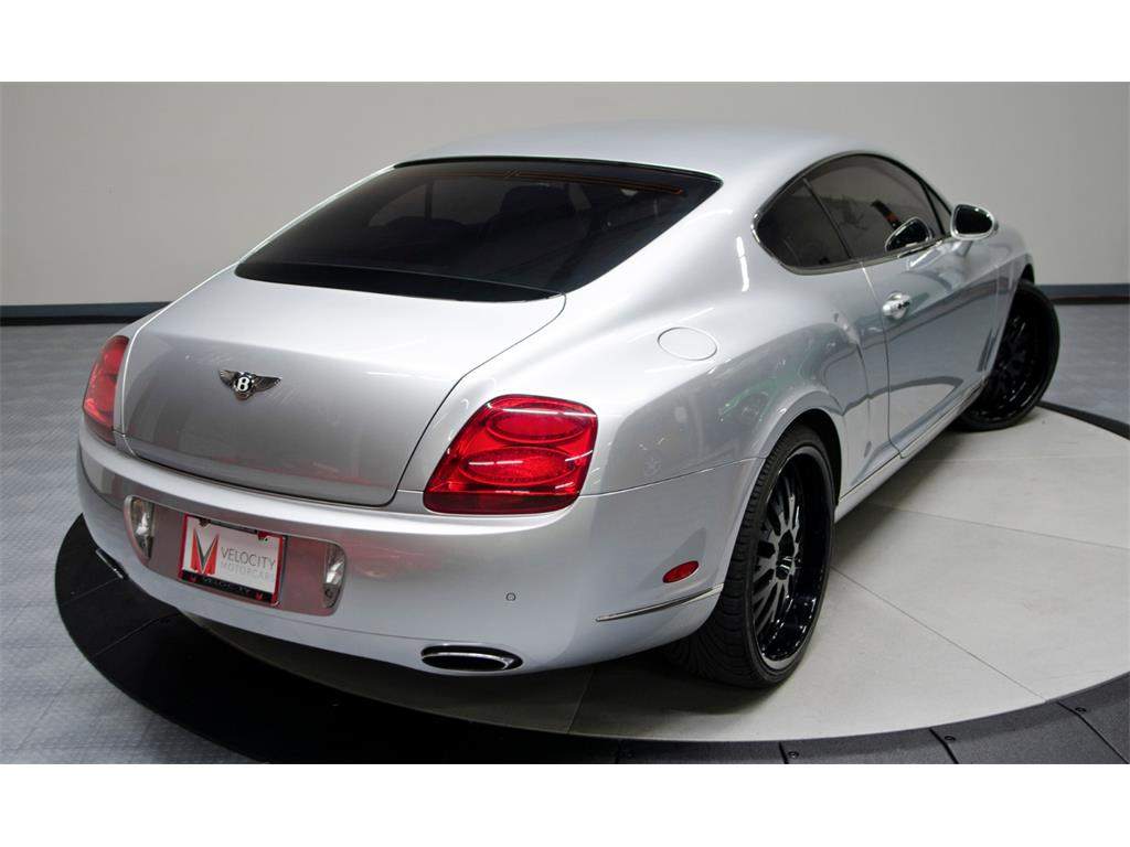 2005 Bentley Continental GT - Photo 17 - Nashville, TN 37217