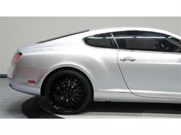 2005 Bentley Continental GT - Photo 20 - Nashville, TN 37217