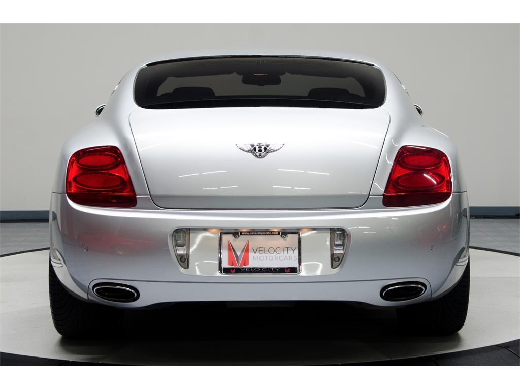 2005 Bentley Continental GT - Photo 14 - Nashville, TN 37217