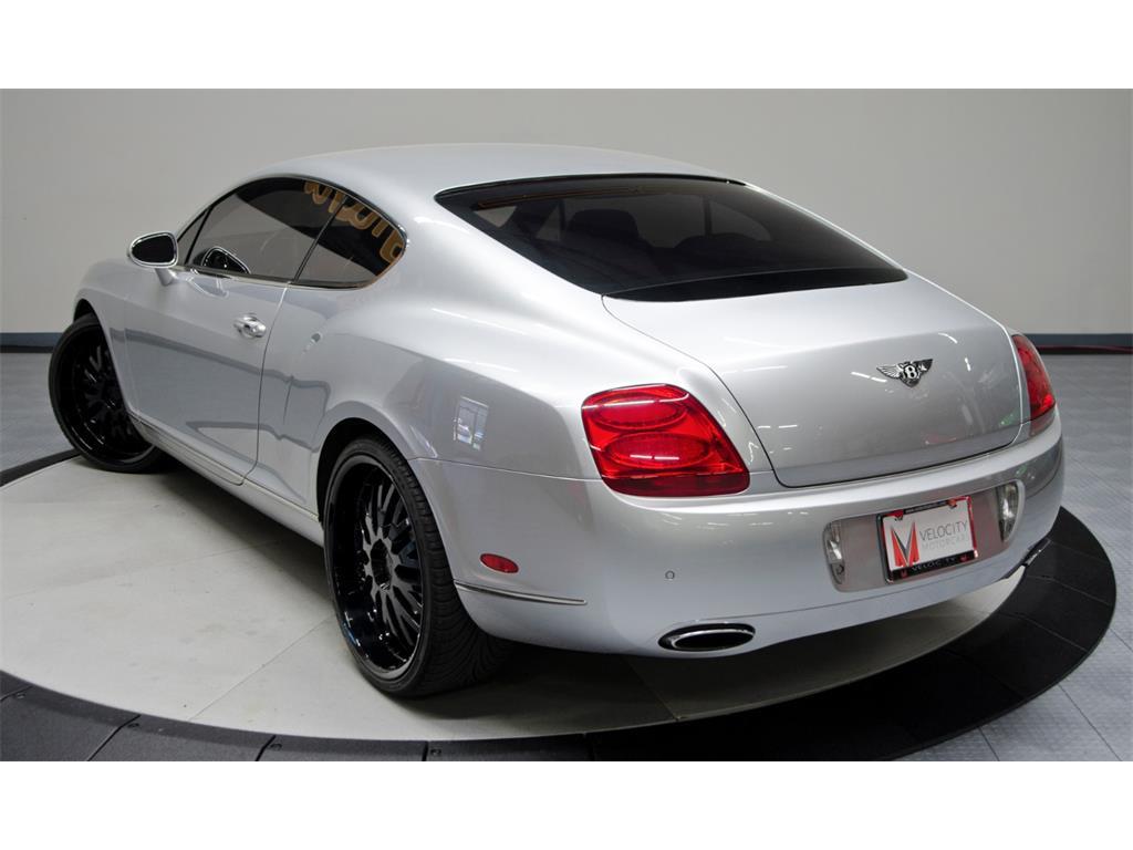 2005 Bentley Continental GT - Photo 13 - Nashville, TN 37217