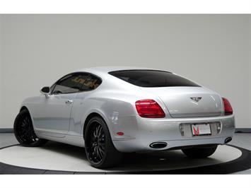 2005 Bentley Continental GT - Photo 12 - Nashville, TN 37217