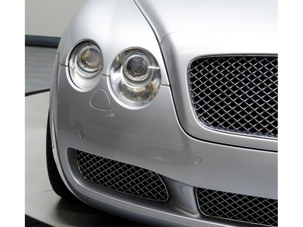2005 Bentley Continental GT - Photo 52 - Nashville, TN 37217