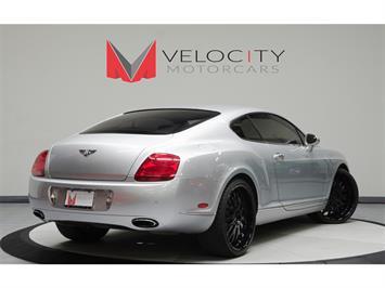 2005 Bentley Continental GT - Photo 4 - Nashville, TN 37217