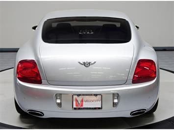 2005 Bentley Continental GT - Photo 15 - Nashville, TN 37217