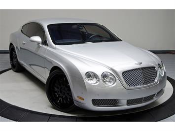 2005 Bentley Continental GT - Photo 11 - Nashville, TN 37217