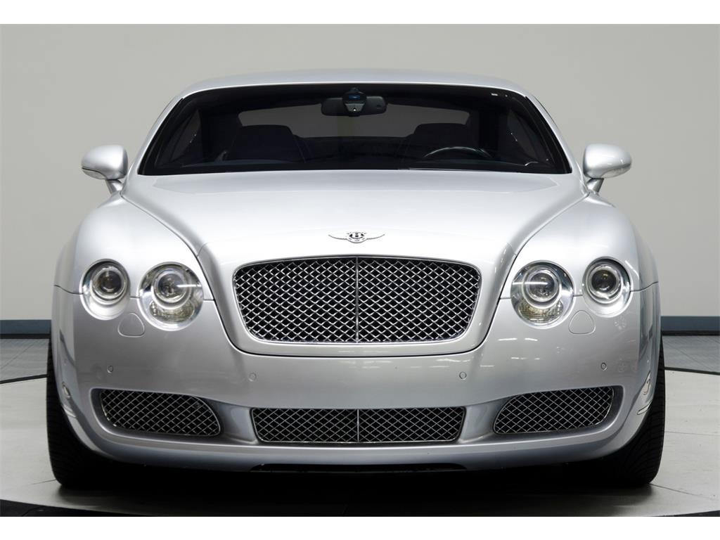 2005 Bentley Continental GT - Photo 9 - Nashville, TN 37217