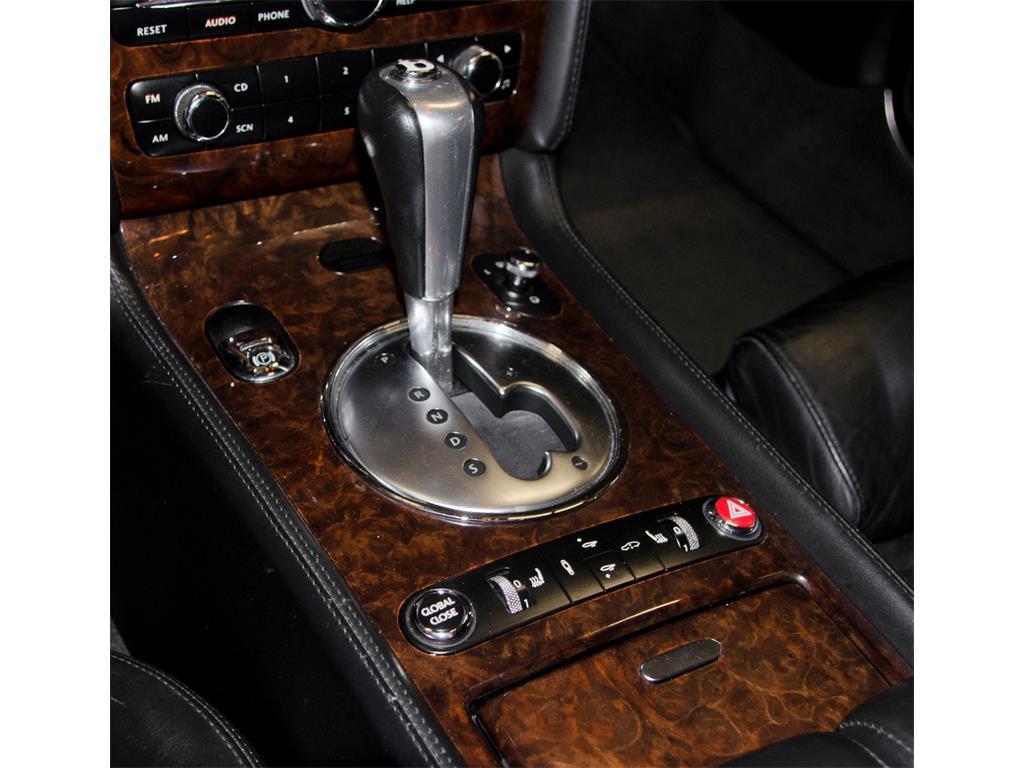 2005 Bentley Continental GT - Photo 39 - Nashville, TN 37217