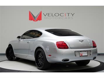 2005 Bentley Continental GT - Photo 3 - Nashville, TN 37217