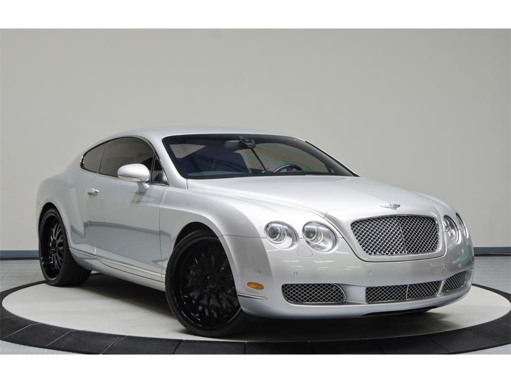 2005 Bentley Continental GT - Photo 10 - Nashville, TN 37217