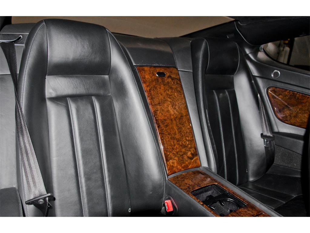 2005 Bentley Continental GT - Photo 32 - Nashville, TN 37217