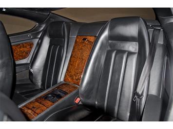 2005 Bentley Continental GT - Photo 30 - Nashville, TN 37217