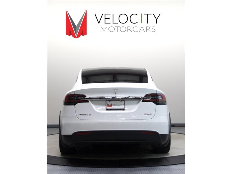2016 Tesla Model X P90D Signature Edition - Photo 3 - Nashville, TN 37217