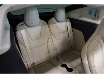 2016 Tesla Model X P90D Signature Edition - Photo 26 - Nashville, TN 37217