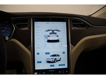 2016 Tesla Model X P90D Signature Edition - Photo 42 - Nashville, TN 37217