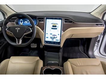 2016 Tesla Model X P90D Signature Edition - Photo 10 - Nashville, TN 37217