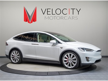2016 Tesla Model X P90D Signature Edition - Photo 17 - Nashville, TN 37217