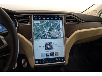 2016 Tesla Model X P90D Signature Edition - Photo 39 - Nashville, TN 37217