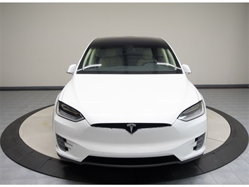2016 Tesla Model X P90D Signature Edition - Photo 21 - Nashville, TN 37217