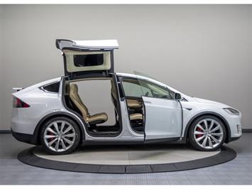 2016 Tesla Model X P90D Signature Edition - Photo 19 - Nashville, TN 37217