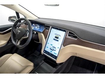 2016 Tesla Model X P90D Signature Edition - Photo 38 - Nashville, TN 37217