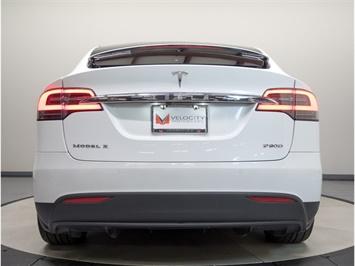 2016 Tesla Model X P90D Signature Edition - Photo 14 - Nashville, TN 37217