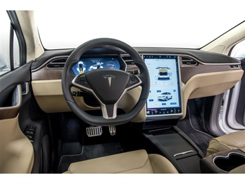 2016 Tesla Model X P90D Signature Edition - Photo 36 - Nashville, TN 37217