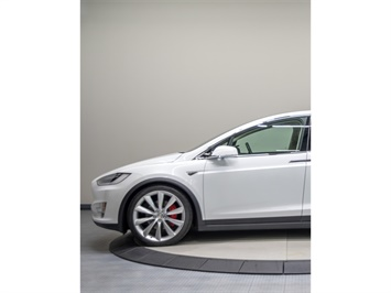 2016 Tesla Model X P90D Signature Edition - Photo 7 - Nashville, TN 37217