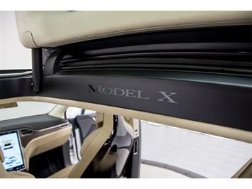 2016 Tesla Model X P90D Signature Edition - Photo 33 - Nashville, TN 37217