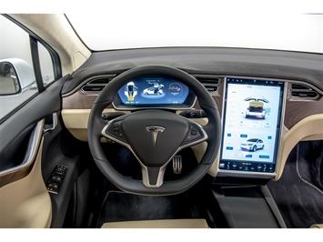 2016 Tesla Model X P90D Signature Edition - Photo 37 - Nashville, TN 37217