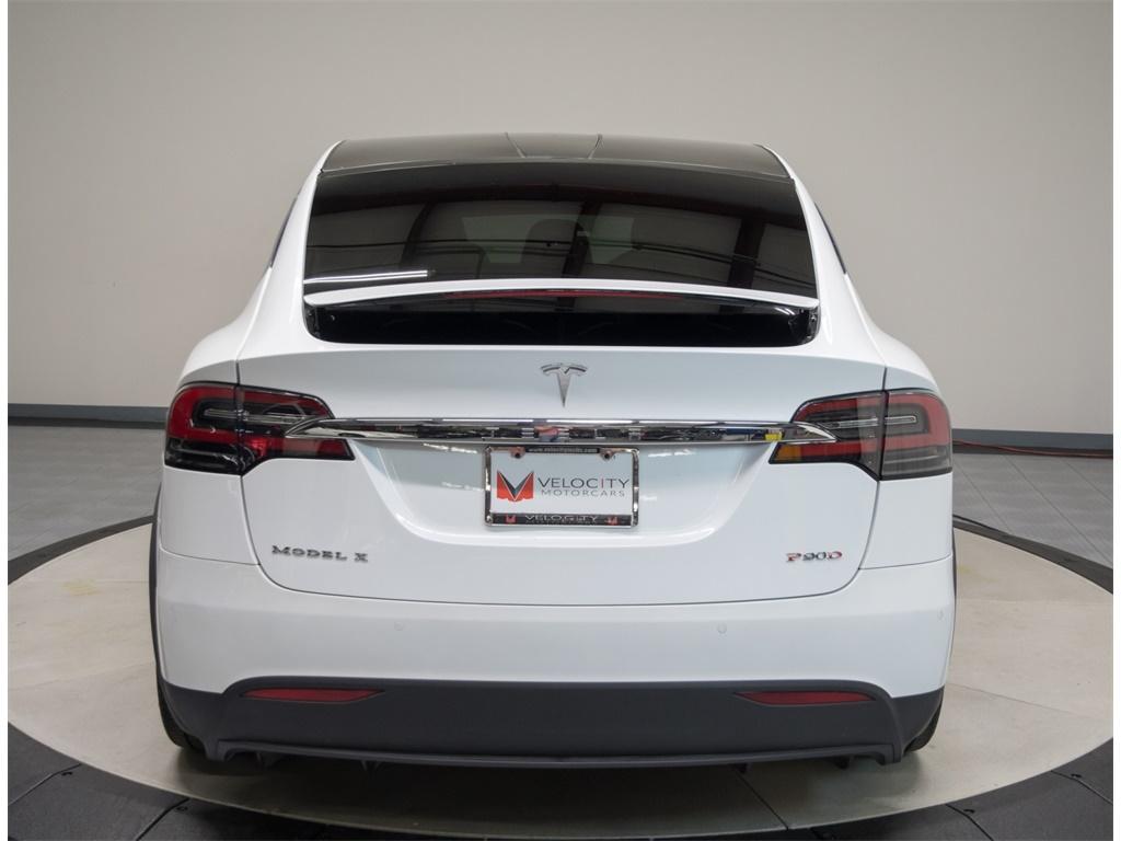 2016 Tesla Model X P90D Signature Edition - Photo 4 - Nashville, TN 37217