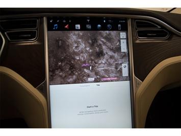 2016 Tesla Model X P90D Signature Edition - Photo 41 - Nashville, TN 37217