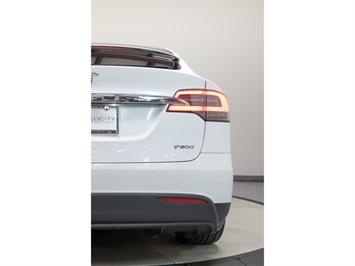 2016 Tesla Model X P90D Signature Edition - Photo 6 - Nashville, TN 37217