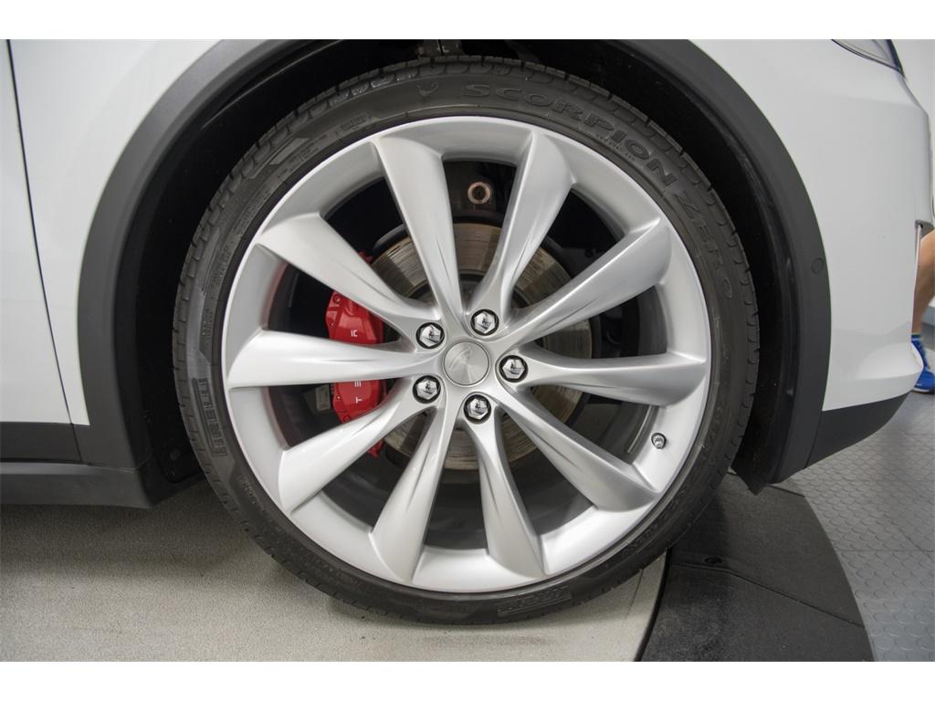 2016 Tesla Model X P90D Signature Edition - Photo 49 - Nashville, TN 37217