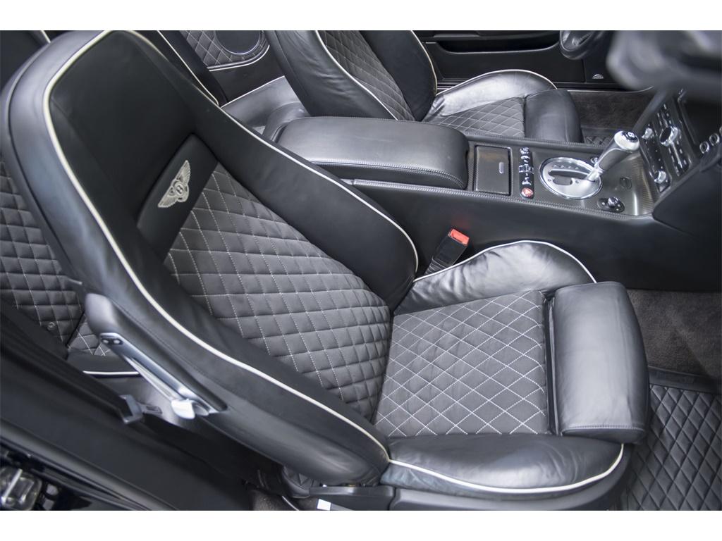 2011 Bentley Continental GT Supersports - Photo 51 - Nashville, TN 37217