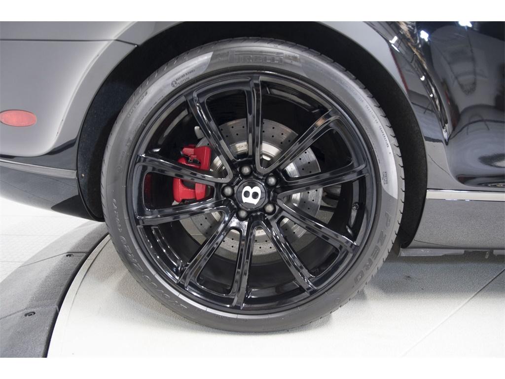 2011 Bentley Continental GT Supersports - Photo 57 - Nashville, TN 37217