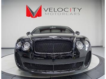 2011 Bentley Continental GT Supersports - Photo 40 - Nashville, TN 37217